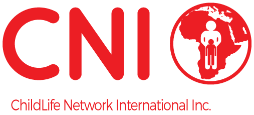 Child Life Network Logo